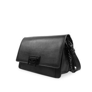 Sam Edelman Bags - Sam Edelman Black Messenger Crossbody Bag